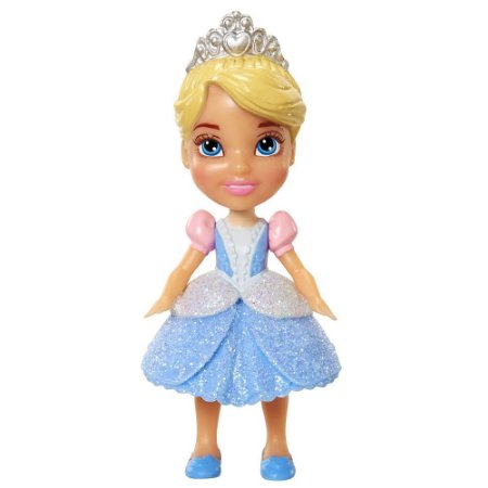 Princesas Disney - Mini Cinderela