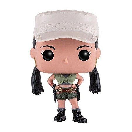 Pop Funko The Walking Dead Rosita