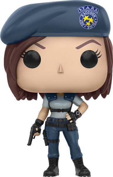 Pop Funko Resident Evil Jill Valentine