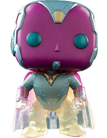 Pop Funko Avengers Vision