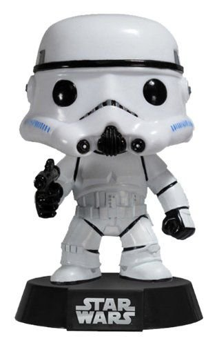 Pop Funko Star Wars Stormtrooper