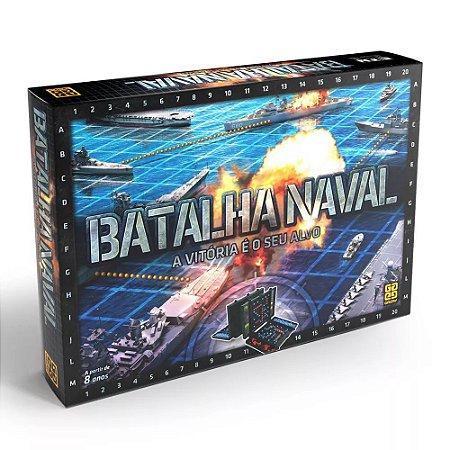 Jogo Batalha Naval Grow