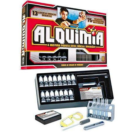Jogo Alquimia Grow