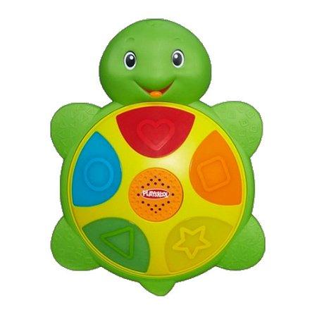 Tartaruga Que Brilha Playskool