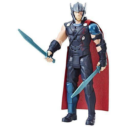 Thor Eletrônico Vingadores