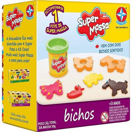 Super Massa - Bichos