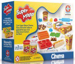 Super Massa - Cinema