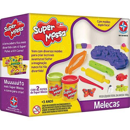 Super Massa - Melecas