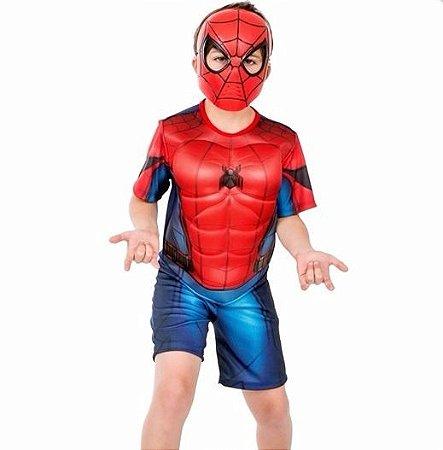 Fantasia Curta Homem-Aranha