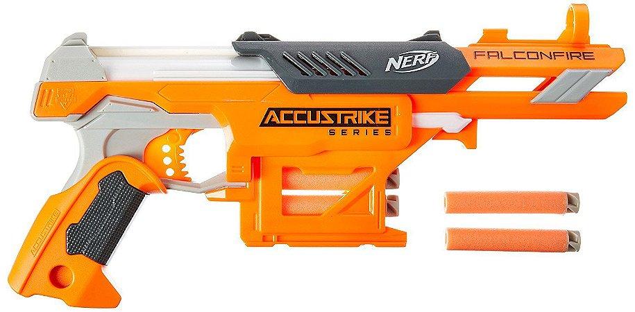 Nerf Stroke Elite Falconfire