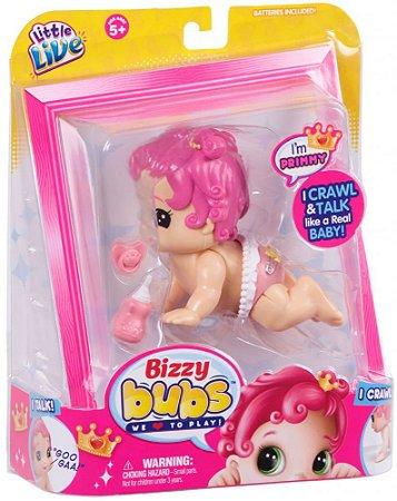 Boneca Little Live Bizzy Bubs Primmy Sortidas DTC