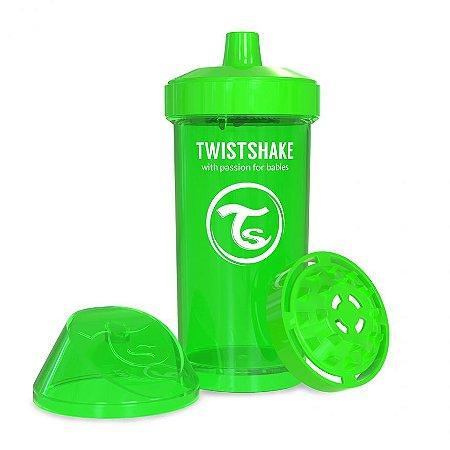 COPO DE TREINAMENTO TWISTSHAKE  KID CUP 360ml