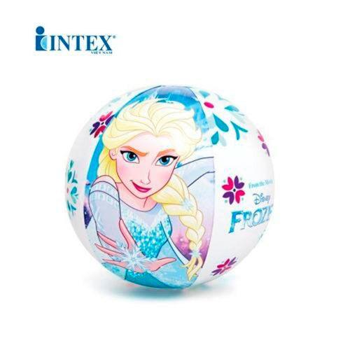 Bola Inflável para Piscina Frozen INTEX
