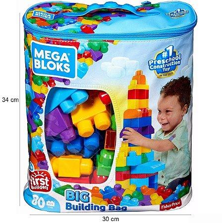 Brinquedos Educativos Blocos De Montar Lego Infantil