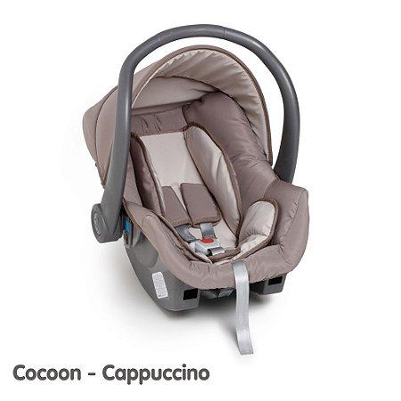 Bebê Conforto Galzerano Cocoon Cappuccino 0 A 13 Kg