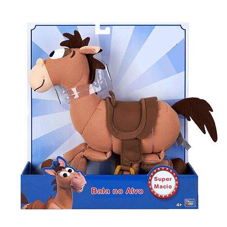 Cavalo Toy Story Bala no Alvo Filme Toy Story Original