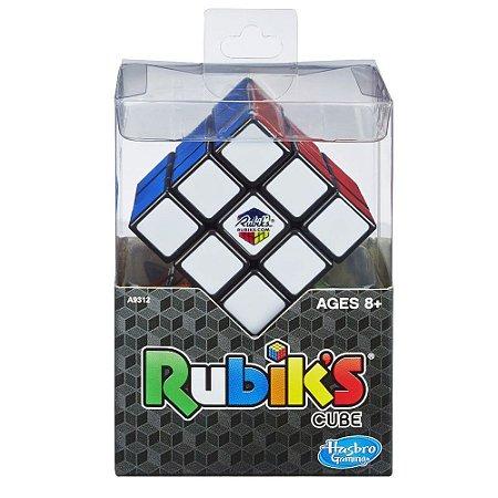 Cubo Mágico Profissional Rubiks versão Mundial Original