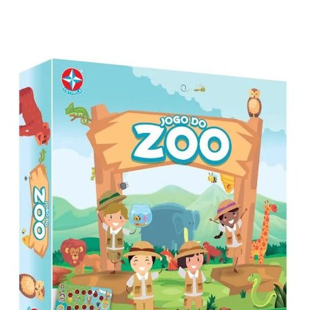 Jogo do Zoo Estrela