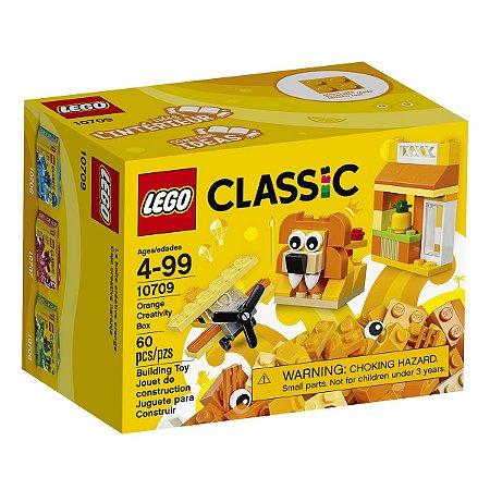 Lego Classic 10709 - 60 Peças