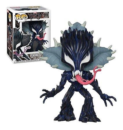 Pop Funko Venomized Groot (511)