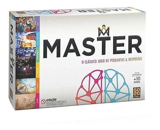 Jogo Master 03572 - Grow