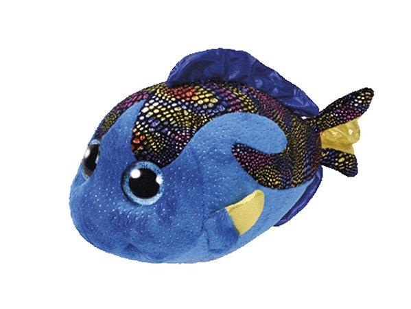Pelúcia Beanie Boos Grande  - Aqua 3976