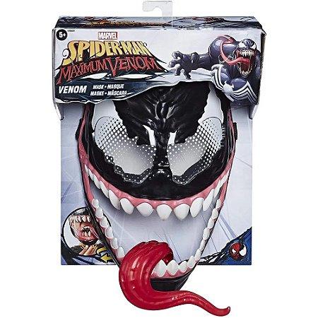 Máscara Venom Marvel- Hasbro