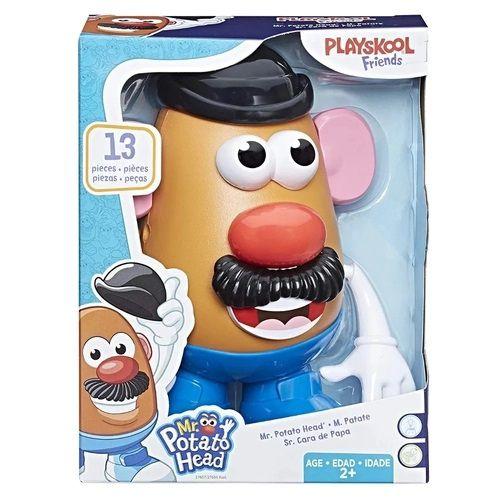 Boneco Cabeça de Batata Toy Story Monta e Desmonta Hasbro