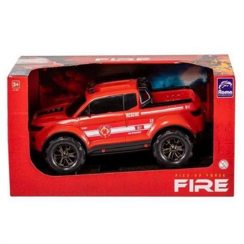 Caminhonete Force Fire - Roma Brinquedos
