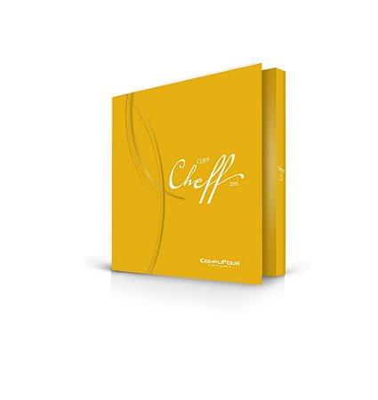 Clipp Cheff 2019 sistema para gerir seu restaurante, bar ou padaria Compufour