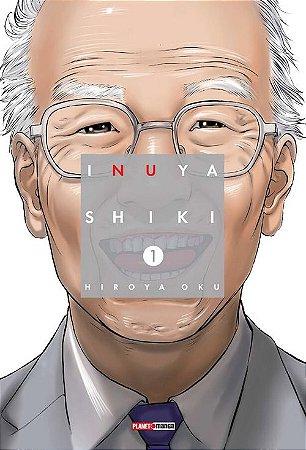 Inuyashiki #1