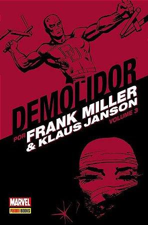 Demolidor #3