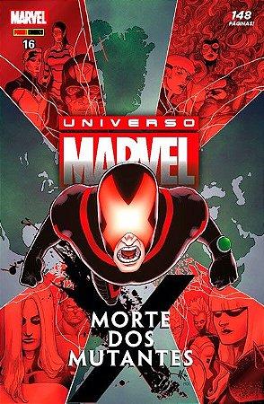 Universo Marvel #16