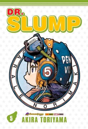 Dr. Slump #5