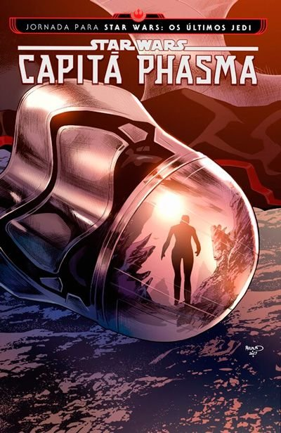 Star Wars: Capitã Phasma #2