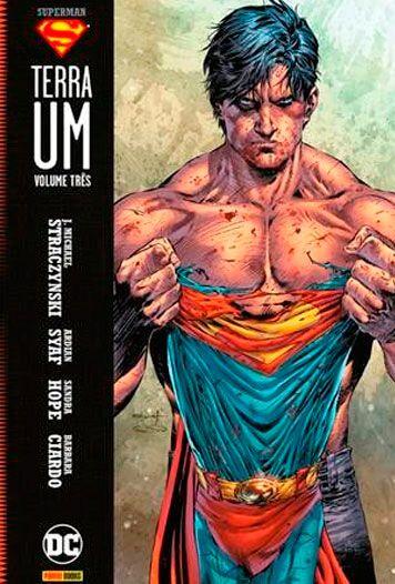 Superman: Terra Um #3