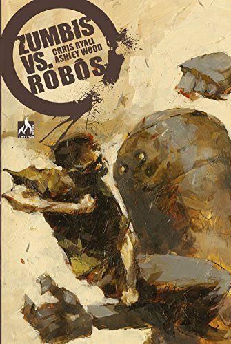 Zumbis vs Robôs