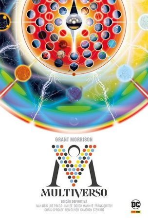 Multiverso: Edição Definitiva