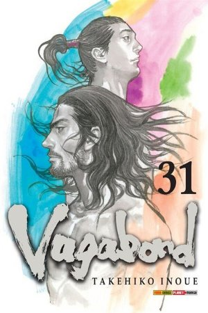 Vagabond #31