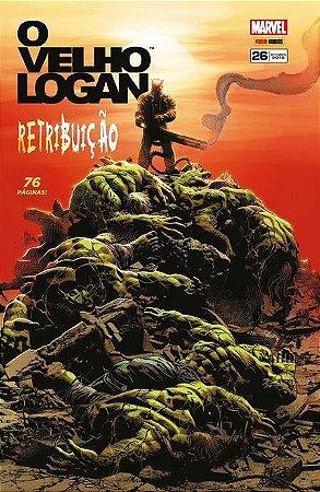 O Velho Logan #26