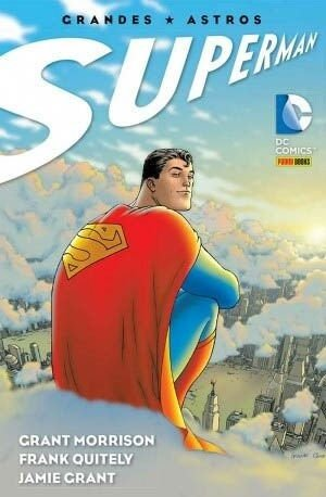 Grandes Astros: Superman