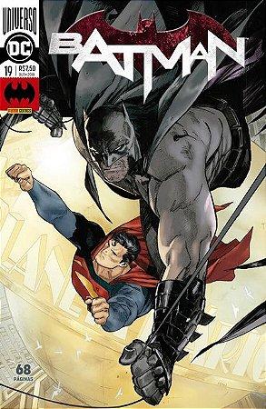Batman: Universo DC #19