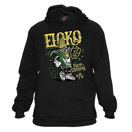 Moletom Eloko Farm Clothing