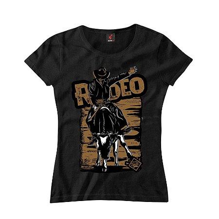 Baby Look Eloko Rodeo Show