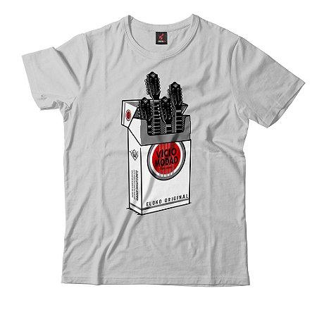 Camiseta Eloko Vício Modão