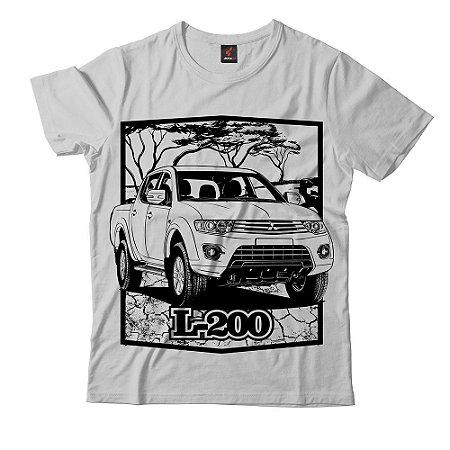 Camiseta Eloko L-200