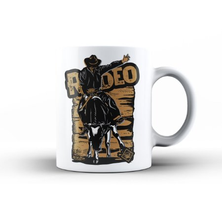 Caneca Eloko Rodeo Show