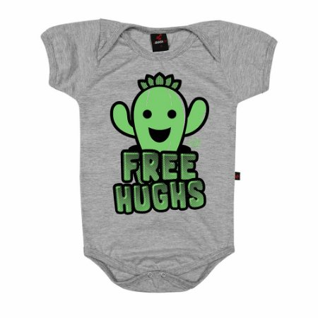 Body Baby Eloko Free Hughs