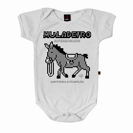 Body Baby Eloko Muladeiro Diferenciado