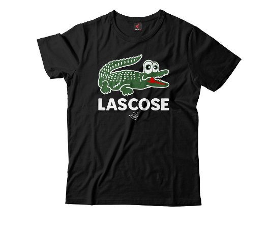 Camiseta Eloko Lascose